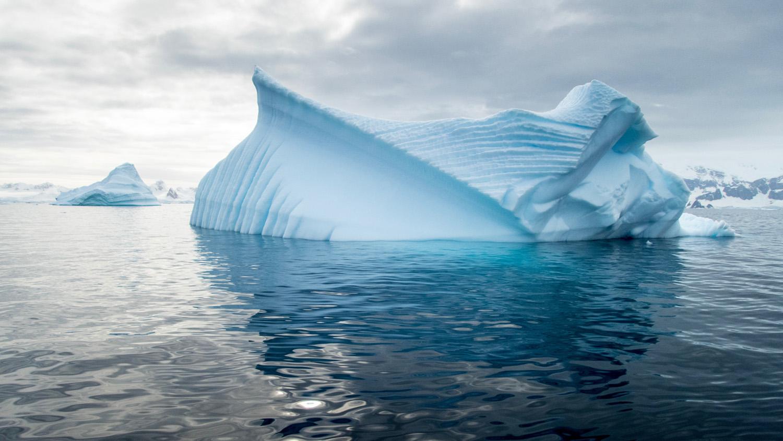 Arctic ocean expedition